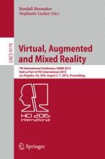 Design of the Augmented Reality Based Training System to Promote Spatial Visualization Ability for Older Adults
