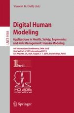 Comparison Knitting Skills Between Experts and Non-experts by Measurement of the Arm Movement