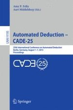History and Prospects for First-Order Automated Deduction