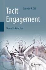Tacit Engagement