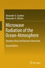 Accessible Parameters for Satellite MCW Radiometers and Their Relationship with Ocean-Atmosphere Interactions