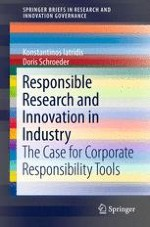 Introduction: More Responsible Researchers and Innovators?