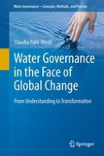 The Challenge of Water Governance