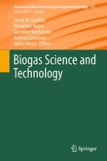 Microbiology and Molecular Biology Tools for Biogas Process Analysis, Diagnosis and Control