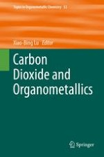 The Carbon Dioxide Molecule and the Effects of Its Interaction with Electrophiles and Nucleophiles