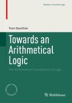 Introduction: The Internal Logic of Arithmetic