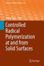 Nitroxide-Mediated Polymerization from Surfaces