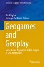 Introducing Geogames and Geoplay: Characterizing an Emerging Research Field