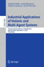 Designing Multi-agent Systems for Resilient Engineering Systems