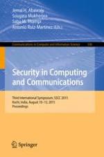 A Dynamic Multi-domain Access Control Model in Cloud Computing
