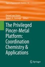 "Modern Organometallic Multidentate Ligand Design Strategies: The Birth of the Privileged ""Pincer"" Ligand Platform"