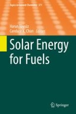 Physical Limits of Solar Energy Conversion in the Earth System