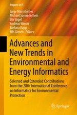 Extending Energetic Potentials of Data Centers by Resource Optimization to Improve Carbon Footprint