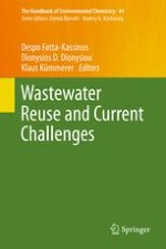 Scope of the Book Wastewater Reuse and Current Challenges