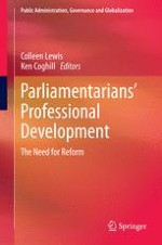 Introduction—Parliaments: More Professional than Ever