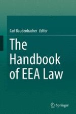 The History of the EEA Agreement and the First Twenty Years of Its Existence