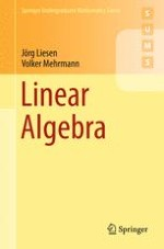 Linear Algebra in Every Day Life
