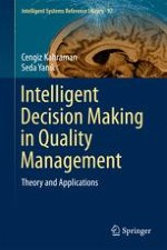Intelligent Decision Making Techniques in Quality Management: A Literature Review