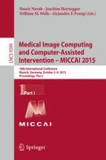 Automatic Segmentation of Renal Compartments in DCE-MRI Images