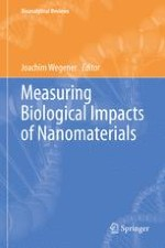 Characterization of Nanoparticles Under Physiological Conditions