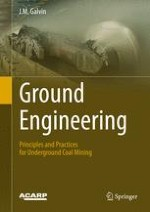 Scope of Ground Engineering