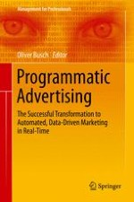 The Programmatic Advertising Principle