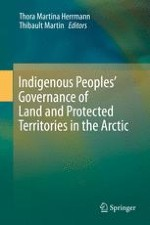 Co-operative Management of Auyuittuq National Park: Moving Towards Greater Emphasis and Recognition of Indigenous Aspirations for the Management of Their Lands