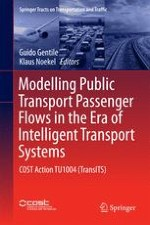 Public Transport in the Era of ITS: The Role of Public Transport in Sustainable Cities and Regions