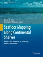 History of Modern Seafloor Mapping