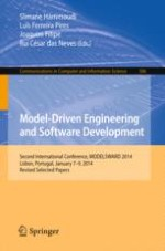 World Wide Modeling: The Agility of the Web Applied to Model Repositories