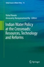 Introduction: Towards a Discursive Analysis of Indian Water Policy