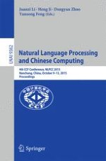 A Maximum Entropy Approach to Discourse Coherence Modeling