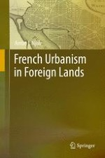 Rationale for French Colonial Urbanism