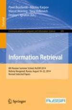 Document Analysis and Retrieval Tasks in Scientific Digital Libraries