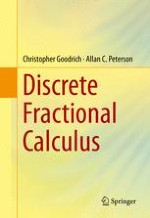Basic Difference Calculus