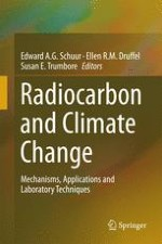 Radiocarbon and the Global Carbon Cycle