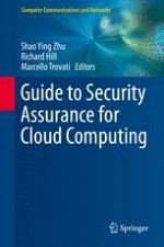 Privacy, Compliance and the Cloud
