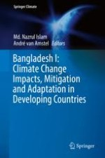Climate Change Impacts from the Global Scale to the Regional Scale: Bangladesh