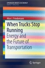 When Trucks Stop Running, America Stops