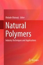 Classification of Natural Polymers