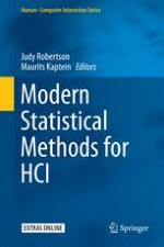 An Introduction to Modern Statistical Methods in HCI