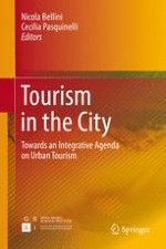Global Context, Policies and Practices in Urban Tourism: An Introduction