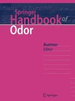 History of Odor and Odorants