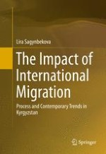 Introduction: Migration and Livelihood Strategies