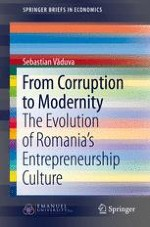 Corruption, the Unfinished Business of Europeanization in Romania
