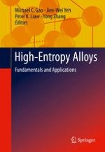 Overview of High-Entropy Alloys