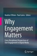 Theoretical Perspectives on User Engagement