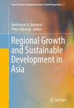 Introduction to Regional Growth and Sustainable Development in Asia