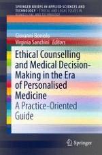 Ethics Consultation Services: The Scenario