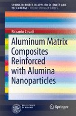 State of the Art of Metal Matrix Nanocomposites